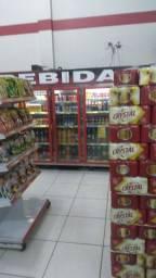 Título do anúncio: Supermercado em leme