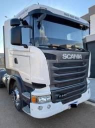 Título do anúncio: Scania 440 6×4 2015