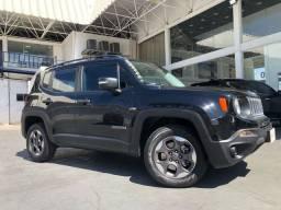 Jeep Renegade Sport premium Diesel Única dona todo revisado na concessionária