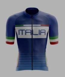 2 Camisas de ciclismo - tamanho G