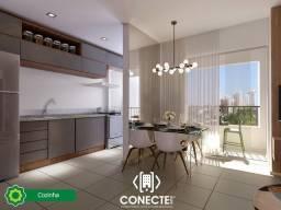 Título do anúncio: Apartamento com 2 quartos no Eldorado Parque Iguaçu - Bairro Parque Oeste Industrial em G