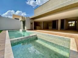 Título do anúncio: Sobrado com 6 dormitórios à venda, 485 m² por R$ 4.950.000,00 - Alphaville Araguaia - Goiâ