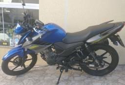 Yamaha Fazer 150 UBS 20/21