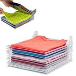 Divisor Organizador Blusa Camisa Tipo Arquivo Camiseta Blusa