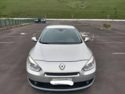 Renault Fluence Dyn 2013