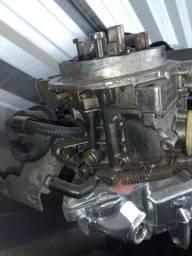 Carburador 2e álcool original Brosol