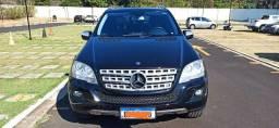 Título do anúncio: Mercedes Benz ML 350 CDI 3.0 diesel