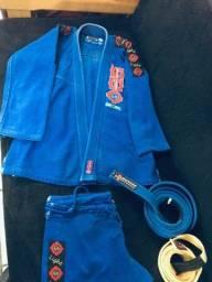 Título do anúncio: Kimono tecido grosso