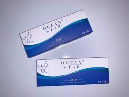 Ácido hialurônico injetável Ocean Star
