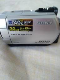 Filmadora Sony dcr-sr42