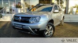 Título do anúncio: Renault Duster 1.6 Dynamique 4x2 16v