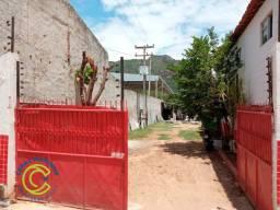 Galpão Comercial - Serra Talhada, PE