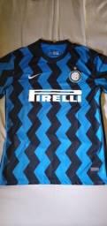 Camisa Inter de Milão Nike