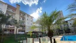 Apartamento com 2 quartos no Condomínio Recanto Praças Residenciais 1 - Bairro Setor Negr