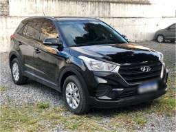 Hyundai Creta Action Automático 1.6 2021 c/ 4.400km + IPVA GRÁTIS + MENOR VALOR DO PAIS