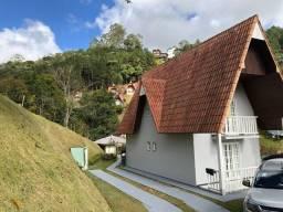 Título do anúncio: Casa nas Montanhas - Domingos Martins Chalé China Park