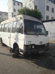 Título do anúncio: Micro ônibus Ásia AM 825