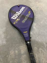 Raquete Wilson Grand Slam 110