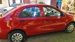 Etios sedan X 1.5 manual