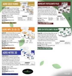 Fertilizante Líquido ótimo valor, alta qualidade