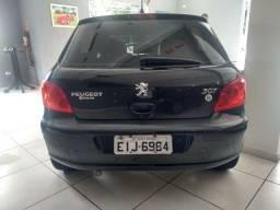 Peugeot 307 2.0 Feline 2009