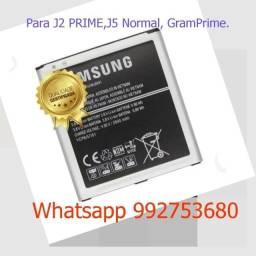 Bateria Samsung J5 Normal J2 Prime