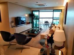 DI- Vendo apto em Apipucos, com 180 m² e 4 suítes.