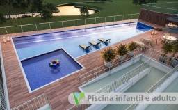 Título do anúncio: Apartamento com 3 quartos no RESIDENCIAL VARANDAS DO PARQUE - Bairro Jardim Atlântico em