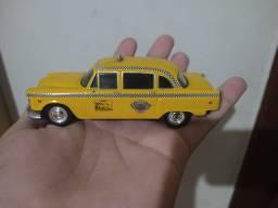 Miniatura táxi nova iorquino (Táxi New York)