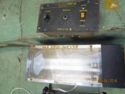 Super Strobo 750w Usada 220v