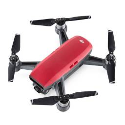 Drone DJI spark flay more combo