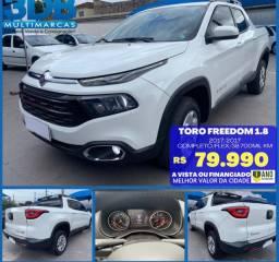 Toro freedom 2017