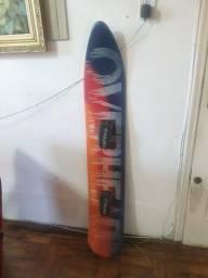 Prancha sandboard adulto