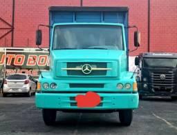 Caminhão Boiadeiro