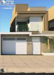 Casa duplex - entrega prevista agosto/2021, bairro Boa Vista, Vitória da Conquista - BA