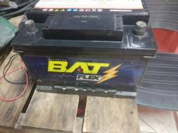 Título do anúncio: Baterias de 50 amperes