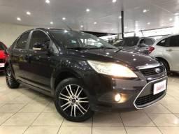 Título do anúncio: Ford Focus Sedan  2.0 Flex 2012