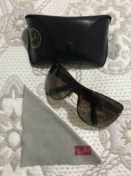 Óculos Rayban Máscara