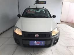 Fiat Strada 1.4 Working 2019 Completa