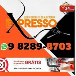 Título do anúncio: ______DESENTUPIDORA COM MENOR PREÇO DE GOIÂNIA