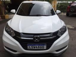 Hrv lx 2017(8 meses garantia Honda Hayasa)