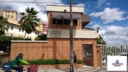 Apartamento para Venda em Fortaleza, São Gerardo, 3 dormitórios, 1 suíte, 2 banheiros, 1 v