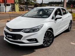 Chevrolet Cruze Ltz II 1.4 Turbo Automático 2018.