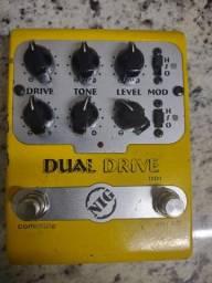 Pedal Nig Dual Drive Dd1 - Overdrive