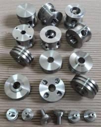 Conjunto de válvulas (hidrojateamento)