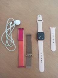 Apple Watch series 5 Rosé