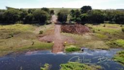 Título do anúncio: Terreno em condomínio no FAROL DO PARANAPANEMA - ALVORADA DO SUL - Bairro Centro em Alvora
