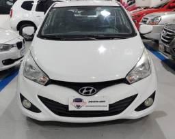 Título do anúncio: Hyundai HB20 Premium 1.6 Flex 16V Mec. 2014/2015