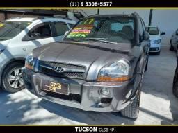 Título do anúncio: Hyundai Tucson GL 1.6