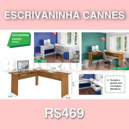 Escrivaninha escrivaninha escrivaninha Cannes / escrivaninha cannes